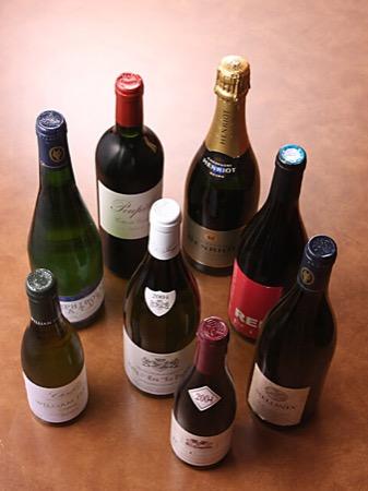 和食にあうワイン